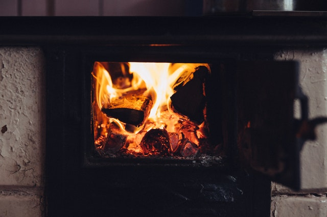 How To Maintain Your Wood Burning Stove