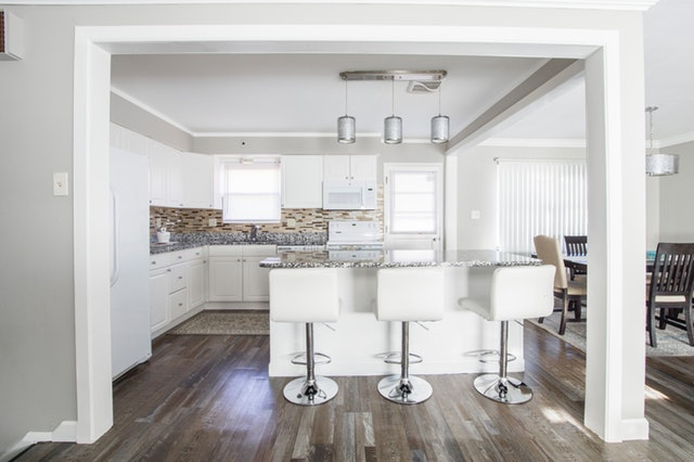 Give Your Kitchen a Luxury Makeover