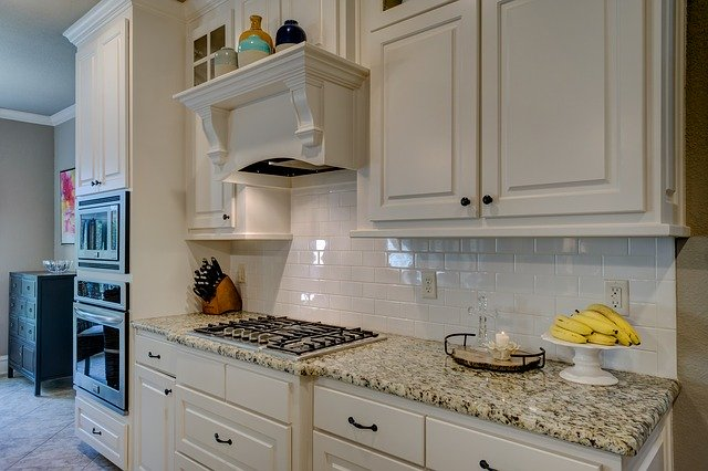 3 Areas to Think About When Doing a Kitchen Remodel