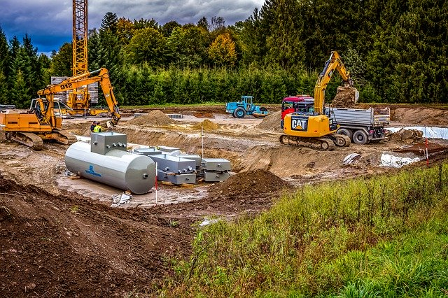 Signs It Is Time For Septic Tank Maintenance