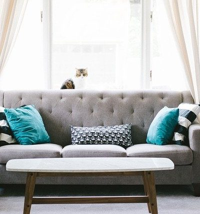 Choosing the Right Furniture for Your Living Room