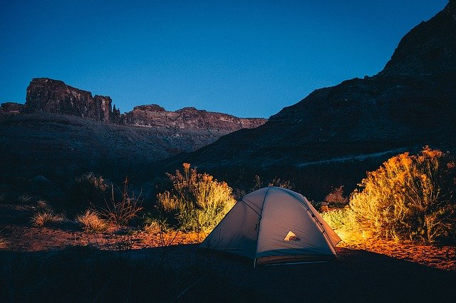 Avoiding Rookie Mistakes on Your First Camping Trip