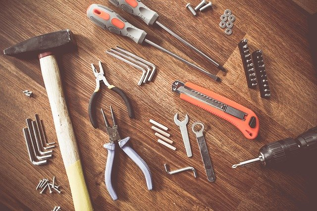 Save Money on Tools for Your Next Project