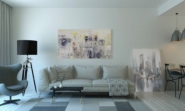 Home Decorating Tips by Room