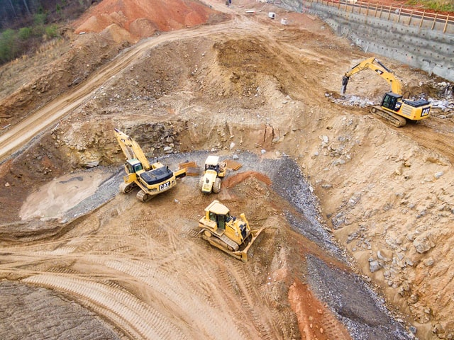 3 Reasons for Hiring a Professional Excavation Company