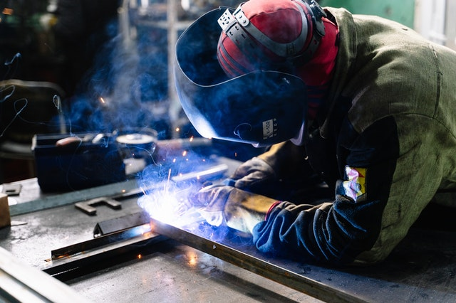 Reduce the Risk of Welding Burns With These Tips