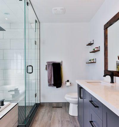 3 Ways To Update Your Bathroom
