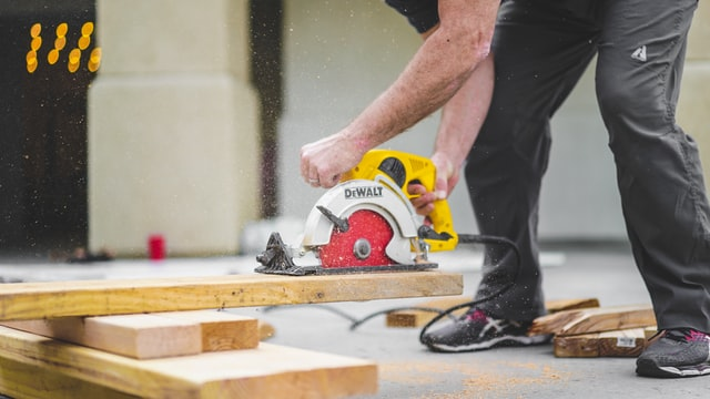 Top Tips for Construction Work Zone Safety