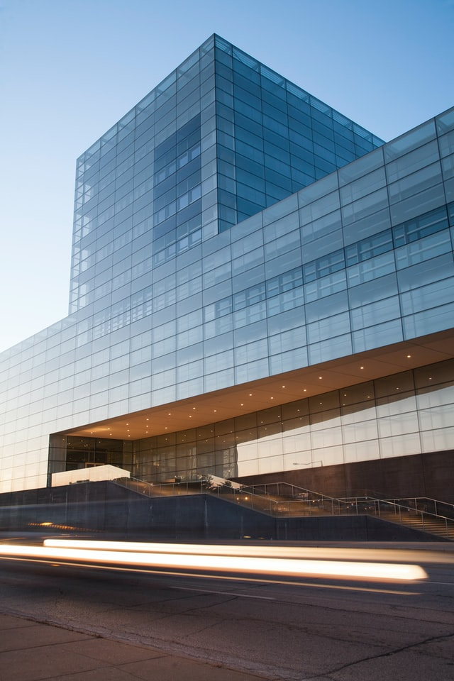 How To Increase the Value Of Your Commercial Property